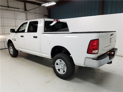2018 Ram 2500 Crew Cab 4x4,  Pickup #18078-1 - photo 2