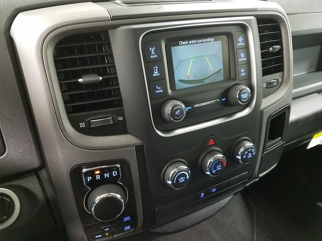 2018 Ram 1500 Crew Cab 4x4,  Pickup #18103-1 - photo 16