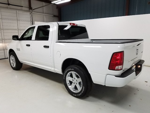 2018 Ram 1500 Crew Cab 4x4,  Pickup #18103-1 - photo 2