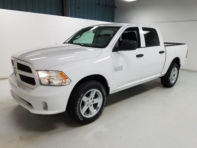 2018 Ram 1500 Crew Cab 4x4,  Pickup #18103-1 - photo 1