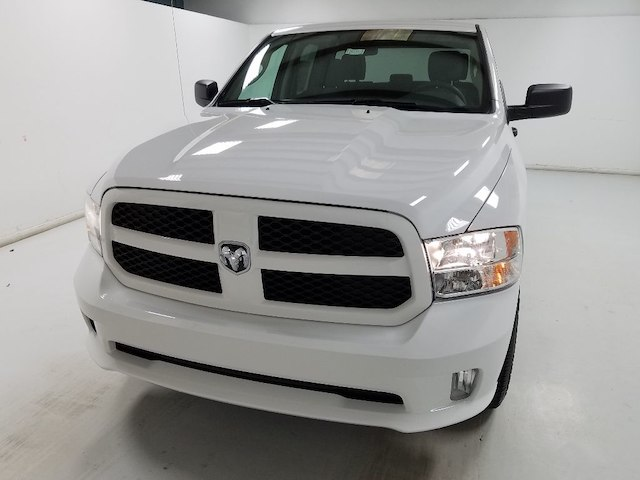2018 Ram 1500 Crew Cab 4x4, Pickup #18103-1 - photo 7
