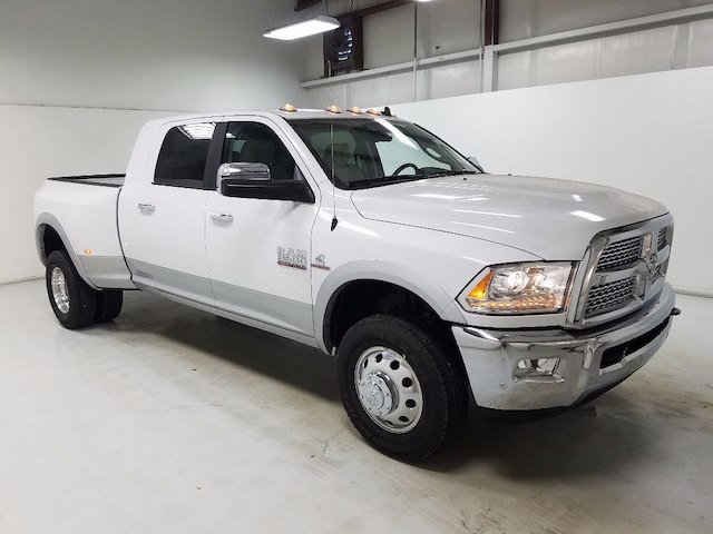 2018 Ram 3500 Mega Cab DRW 4x4,  Pickup #18109 - photo 3