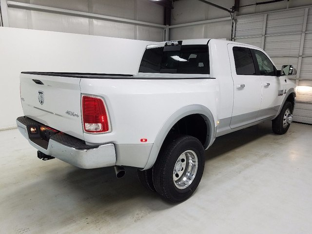 2018 Ram 3500 Mega Cab DRW 4x4,  Pickup #18109 - photo 4