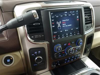 2018 Ram 3500 Mega Cab DRW 4x4,  Pickup #18109 - photo 15