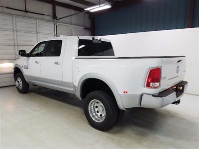 2018 Ram 3500 Mega Cab DRW 4x4,  Pickup #18109 - photo 2