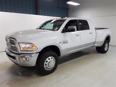 2018 Ram 3500 Mega Cab DRW 4x4,  Pickup #18109 - photo 1