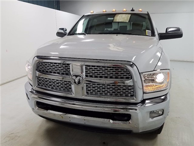 2018 Ram 3500 Mega Cab DRW 4x4,  Pickup #18109 - photo 7