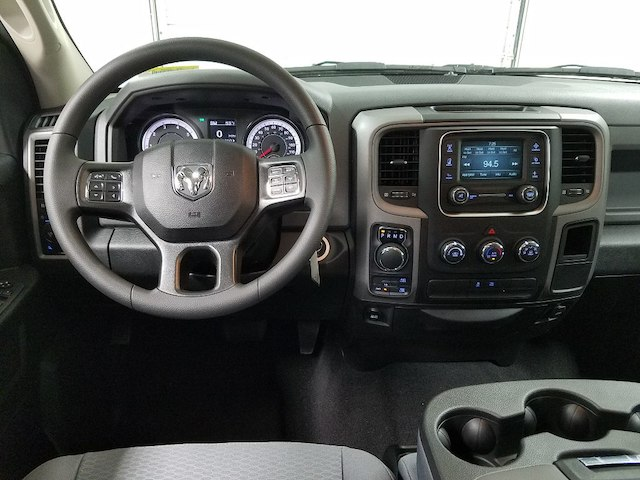 2018 Ram 1500 Crew Cab 4x4,  Pickup #18116-1 - photo 14