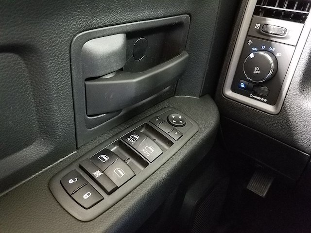 2018 Ram 1500 Crew Cab 4x4,  Pickup #18116-1 - photo 21