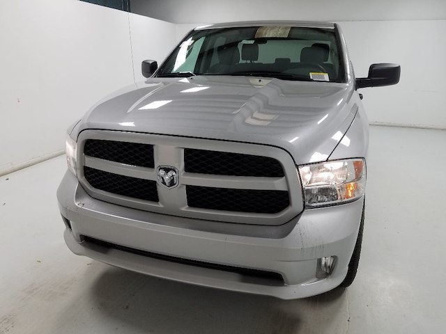 2018 Ram 1500 Crew Cab 4x4,  Pickup #18116-1 - photo 7