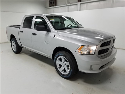 2018 Ram 1500 Crew Cab 4x4,  Pickup #18116-1 - photo 3