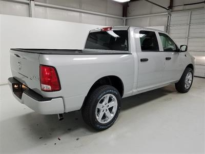 2018 Ram 1500 Crew Cab 4x4,  Pickup #18116-1 - photo 4