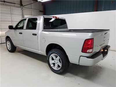 2018 Ram 1500 Crew Cab 4x4,  Pickup #18116-1 - photo 2