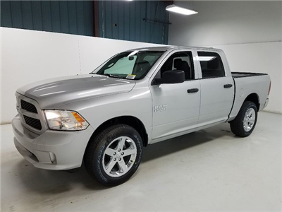 2018 Ram 1500 Crew Cab 4x4,  Pickup #18116-1 - photo 1