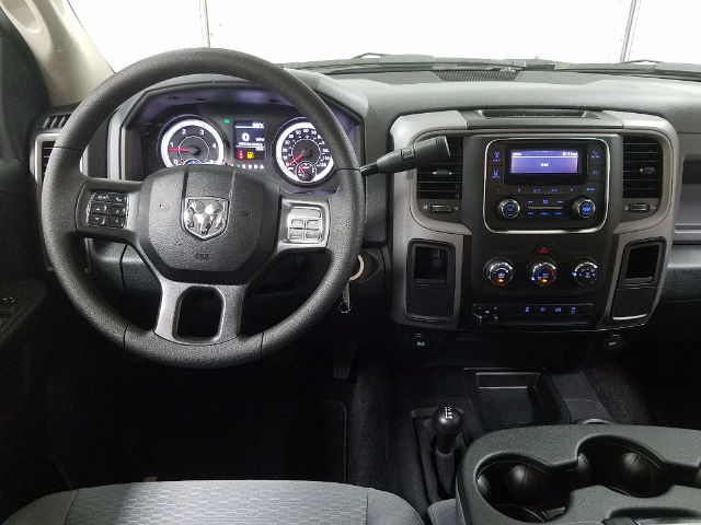 2018 Ram 3500 Crew Cab 4x4 Pickup #18122 - photo 14