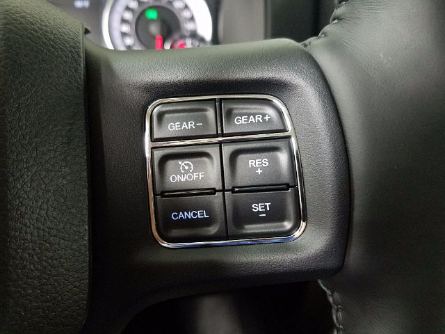 2018 Ram 1500 Crew Cab 4x4, Pickup #18132 - photo 20