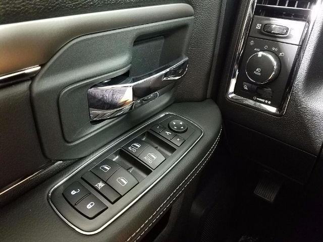 2018 Ram 1500 Crew Cab 4x4, Pickup #18132 - photo 23