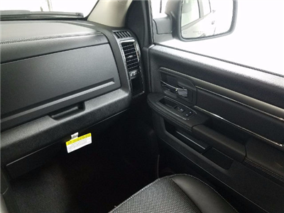 2018 Ram 1500 Crew Cab 4x4, Pickup #18132 - photo 14