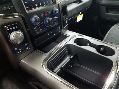 2018 Ram 1500 Crew Cab 4x4, Pickup #18132 - photo 19
