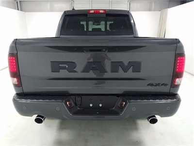 2018 Ram 1500 Crew Cab 4x4, Pickup #18132 - photo 5