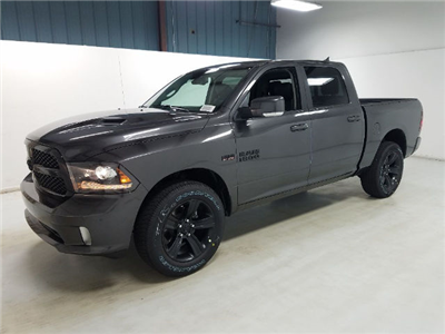 2018 Ram 1500 Crew Cab 4x4, Pickup #18132 - photo 1