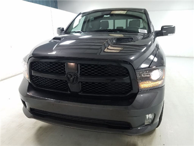 2018 Ram 1500 Crew Cab 4x4, Pickup #18132 - photo 7