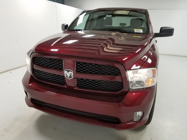 2018 Ram 1500 Crew Cab 4x4,  Pickup #18137-1 - photo 7