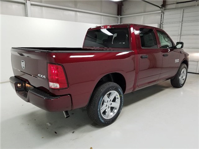 2018 Ram 1500 Crew Cab 4x4,  Pickup #18137-1 - photo 4