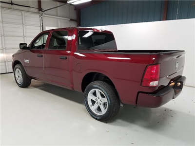 2018 Ram 1500 Crew Cab 4x4,  Pickup #18137-1 - photo 2