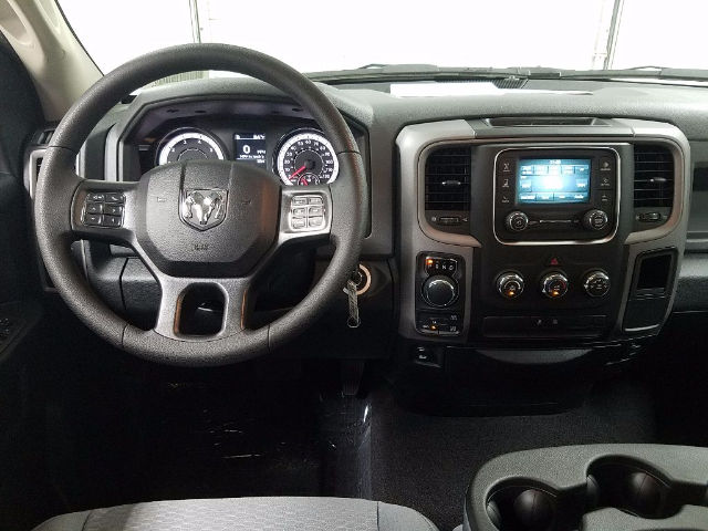 2018 Ram 1500 Quad Cab 4x4, Pickup #18140 - photo 14