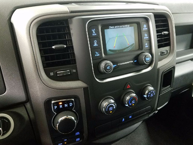 2018 Ram 1500 Quad Cab 4x4, Pickup #18140 - photo 16