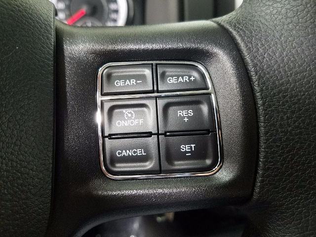 2018 Ram 1500 Quad Cab 4x4, Pickup #18140 - photo 18