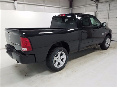 2018 Ram 1500 Quad Cab 4x4, Pickup #18140 - photo 4