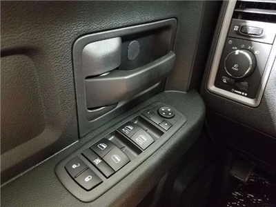 2018 Ram 1500 Quad Cab 4x4, Pickup #18140 - photo 21