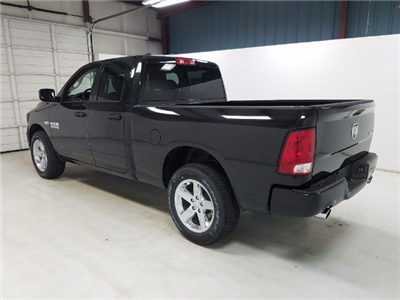 2018 Ram 1500 Quad Cab 4x4, Pickup #18140 - photo 2