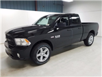 2018 Ram 1500 Quad Cab 4x4, Pickup #18140 - photo 1