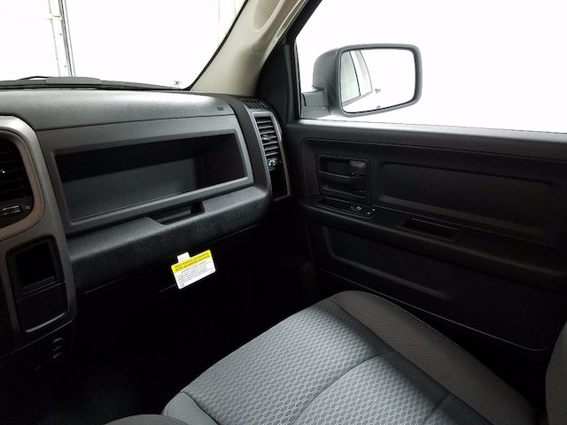 2018 Ram 1500 Quad Cab 4x4, Pickup #18144 - photo 13