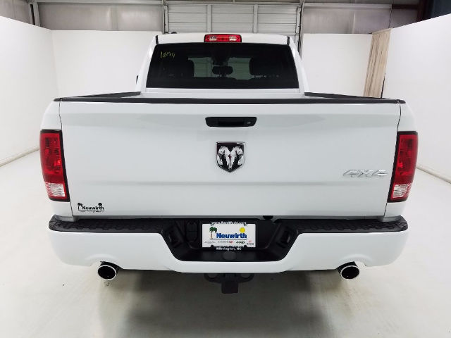 2018 Ram 1500 Quad Cab 4x4, Pickup #18144 - photo 5