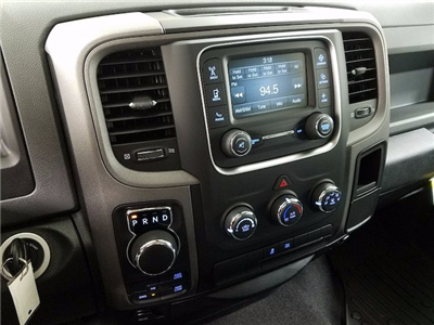 2018 Ram 1500 Quad Cab 4x4, Pickup #18144 - photo 15