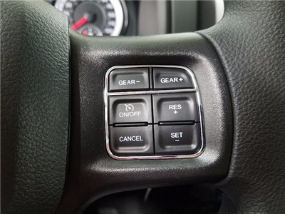 2018 Ram 1500 Quad Cab 4x4, Pickup #18144 - photo 18