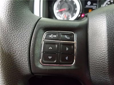 2018 Ram 1500 Quad Cab 4x4, Pickup #18144 - photo 19