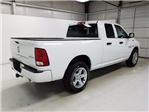 2018 Ram 1500 Quad Cab 4x4, Pickup #18144 - photo 4