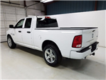 2018 Ram 1500 Quad Cab 4x4, Pickup #18144 - photo 2