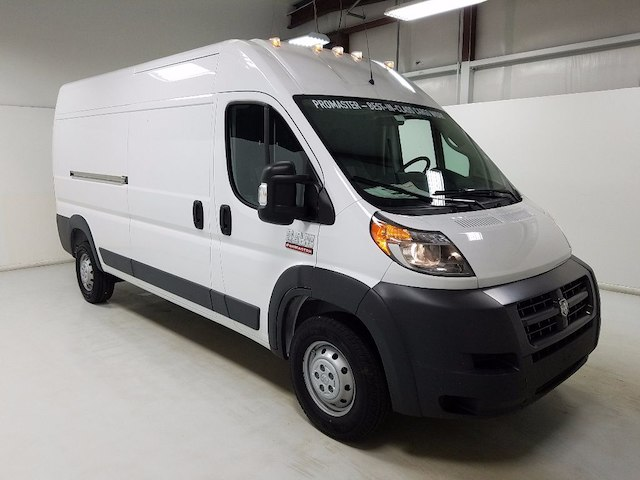 2018 ProMaster 2500 High Roof, Cargo Van #18148 - photo 4