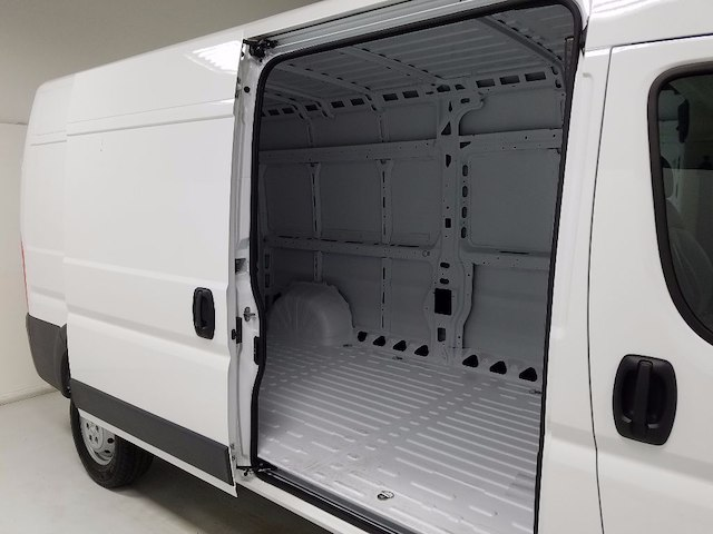 2018 ProMaster 2500 High Roof, Cargo Van #18148 - photo 12