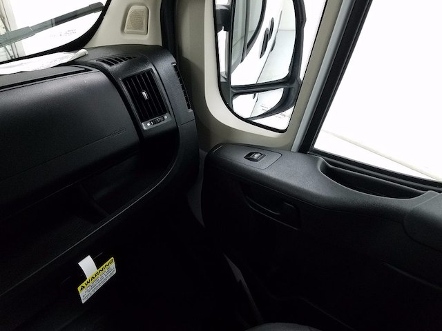 2018 ProMaster 2500 High Roof FWD,  Empty Cargo Van #18148 - photo 14