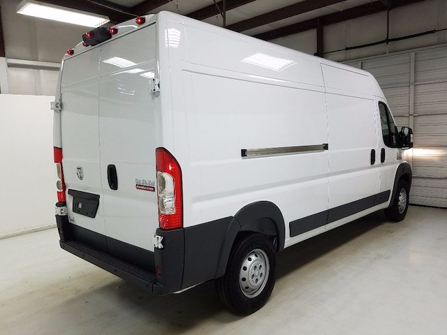 2018 ProMaster 2500 High Roof, Cargo Van #18148 - photo 5