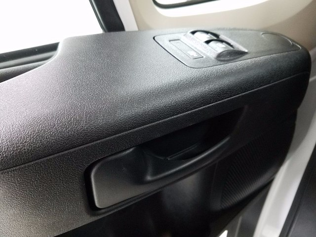 2018 ProMaster 2500 High Roof FWD,  Empty Cargo Van #18148 - photo 23
