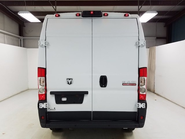 2018 ProMaster 2500 High Roof, Cargo Van #18148 - photo 6