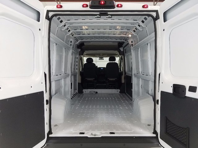 2018 ProMaster 2500 High Roof, Cargo Van #18148 - photo 2